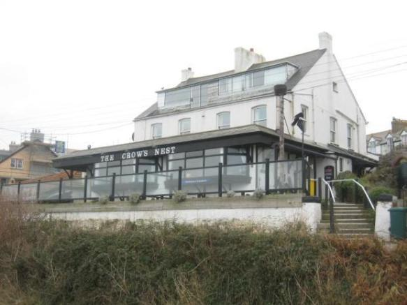 Commercial Property For Sale In The Terrace Port Isaac