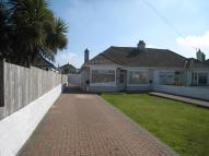 Bungalow for sale in Bonython Road, Newquay...
