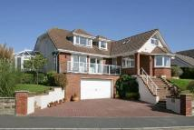 4 bed Detached home in Trevean Way, Newquay...