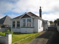 2 bedroom Bungalow for sale in Agar Road, Newquay...