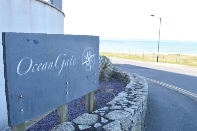 Ocean Gate