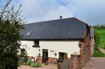 2 bedroom semi detached house for sale in Higher Rocombe Barton...