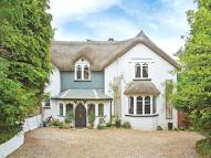 6 bed semi detached home in Vicarage Hill...