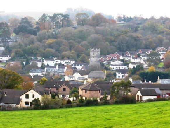 General Village View