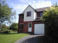 4 bed Detached house to rent in Greenaway, Wanborough...
