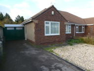 Semi-Detached Bungalow to rent in Swindon Road, Stratton...