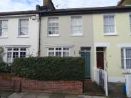 Thorne Street Cottage to rent