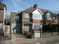 4 bedroom house to rent in Ferry Road, BARNES  SW13