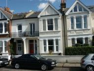 Lonsdale Road Maisonette to rent