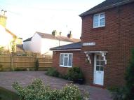 2 bed Flat in Meadlands Drive...