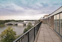 property to rent in River House, BARNES SW13