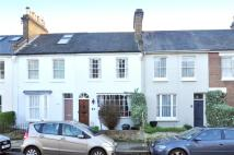 property to rent in Thorne Street, London, SW13