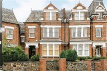 Flat to rent in Whitehall Park, London...