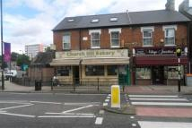 Church Hill Road Commercial Property to rent
