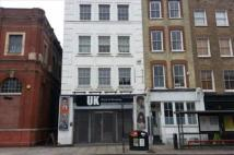 Commercial Property to rent in Shoreditch High Street...