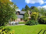 Detached house for sale in Halwill, Beaworthy, Devon