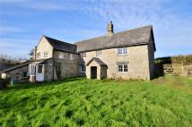 3 bed semi detached home for sale in East Week, South Zeal...