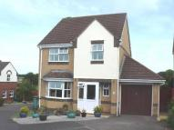 4 bed Detached home in Kings Farm Lane...
