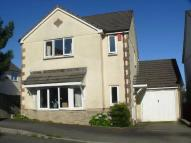 3 bed Detached house in Hessary View, Tavistock...