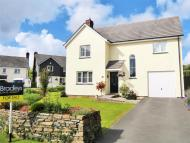 4 bedroom Detached house in Halwill Meadow...