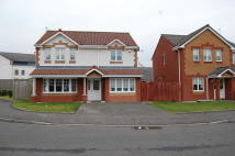 Detached Villa in South Line View, Wishaw...