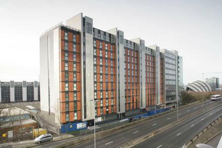 2 Bedroom Flat For Sale In Stobcross Street Glasgow G3 G3