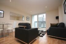 1 bed Apartment in Lanterns Court...