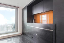 Pan Peninsula Square Studio apartment