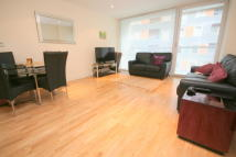 Flat in Lanterns Way, London, E14