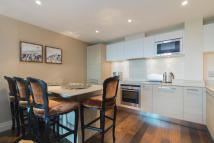 2 bed Flat to rent in St. George Wharf, London...
