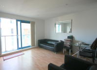 Flat to rent in Western Gateway, London...