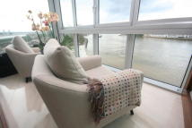 3 bedroom Flat to rent in St. George Wharf, London...