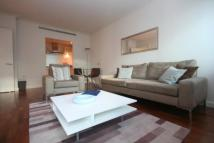 1 bed Flat in South Quay Square...