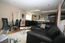 Flat to rent in Cuba Street, London, E14
