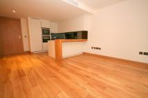 HORSEFERRY ROAD Flat to rent