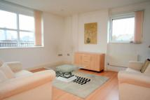 1 bedroom Flat in WESTFERRY ROAD, London...