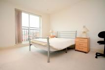 Flat in WESTFERRY ROAD, London...
