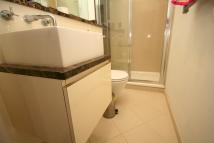 Maltby Street Flat to rent