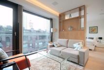 Wood Street Studio flat