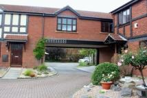 Flat to rent in Kielder Court, LYTHAM...