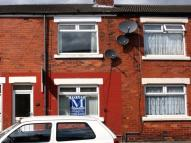 Terraced property to rent in Denville Road, PRESTON...
