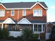 2 bed End of Terrace home in Trafalgar Place...