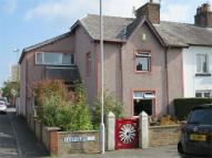 1 bed Flat to rent in East Cliffe, First Floor...