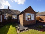 Semi-Detached Bungalow to rent in Lomond Avenue, ST ANNES...