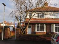 2 bed semi detached property to rent in Malvern Road, Ansdell...