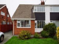 3 bed semi detached property in Skipton Road...