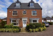 Detached home in Woodlands View, Ansdell...
