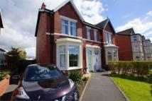 5 bed semi detached house for sale in Park View Road, Lytham...
