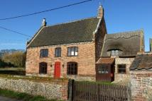 3 bed Detached house in Ridlington near North...