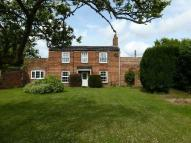 4 bedroom Detached house to rent in Worstead